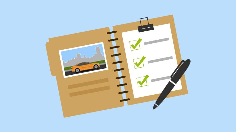 Seguro de carro: coberturas e serviços
