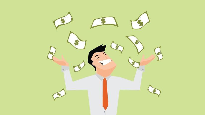 Como funcionam os sorteios e as premiações